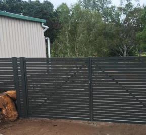 Amazing Fencing - Queensland