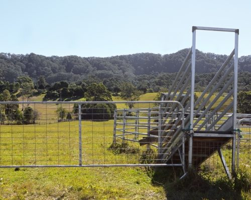 D & S Morgan Rural Fencing