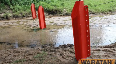 Waratah® Flood Post solution