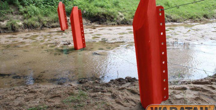 Waratah® Flood Post solution