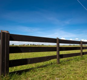 DJ & KS Carr Rural Fencing