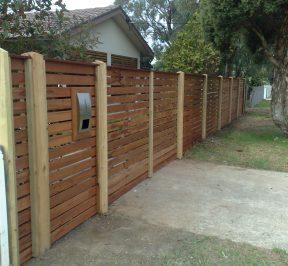 Teriton Fencing