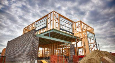 Building approvals still reporting pre-COVID data