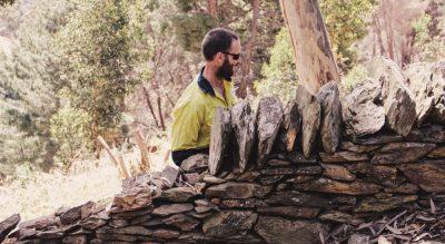 Jon Moore JRM Stonework in SA