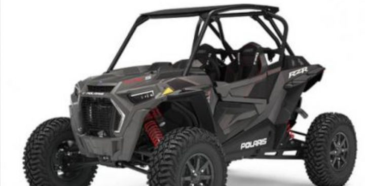 Polaris side by side recalled
