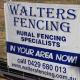 walters fencing