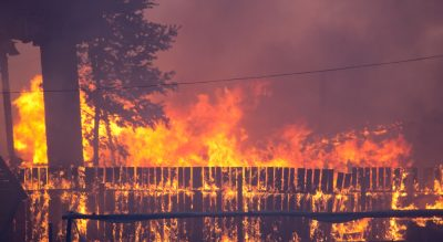 More bushfire grants for councils and community