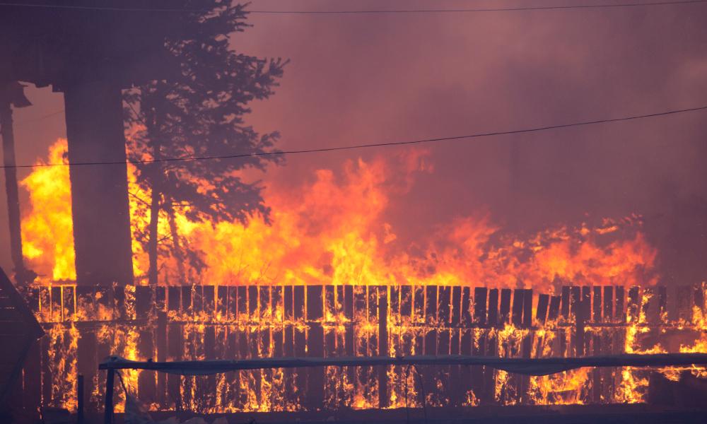 bushfire grants