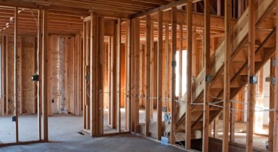 HomeBuilder Starts To Lift Residential Building Loans