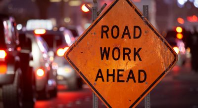 Road works contracts should create local jobs