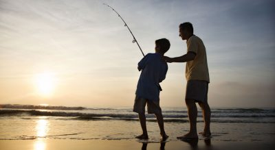 New Grants Program For Local Fishing Clubs