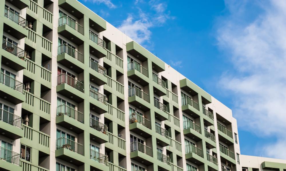 Housing Scorecard Report