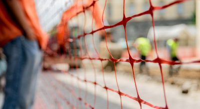 Record Level of Lending for New Home Building in November…