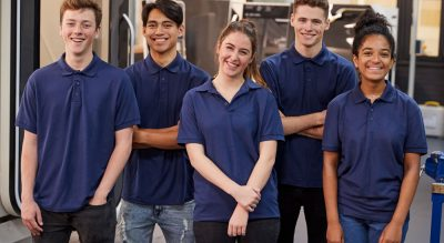 Extension of apprenticeship program provides welcome support to youth labour…