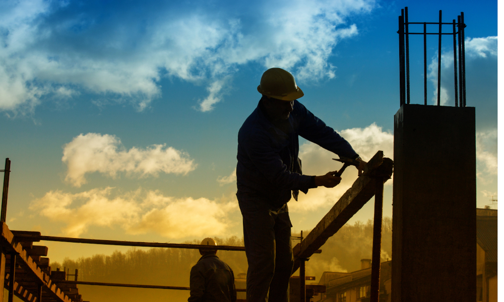 Skilled trades in high demand in the March 2021 quarter