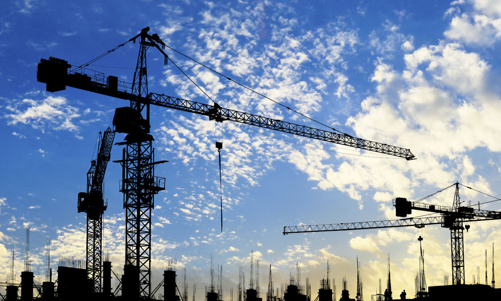 Property industry welcomes big federal infrastructure spend