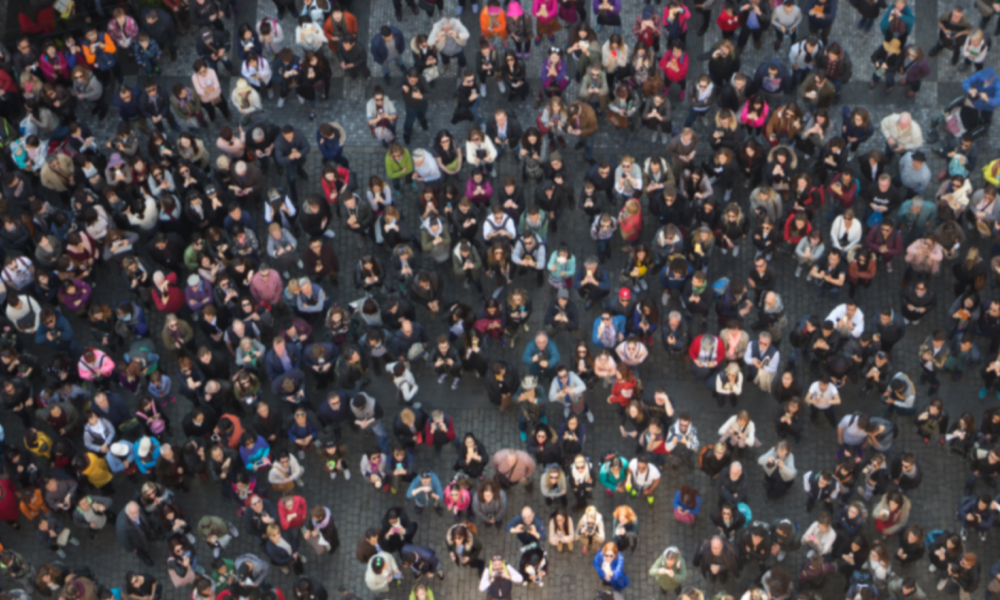 Budget reveals population growth as biggest constraint on economy