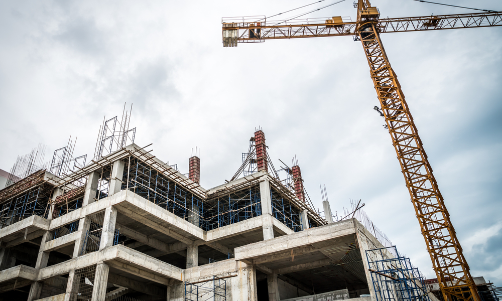 Comeback capital's housing boom