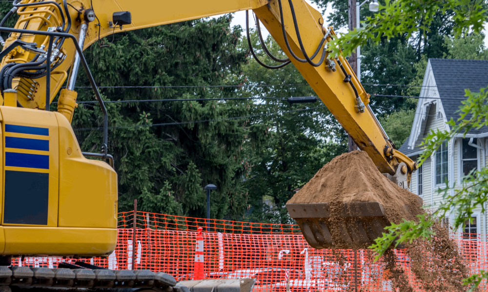 Australian PCI®: Strong construction activity in May 2021