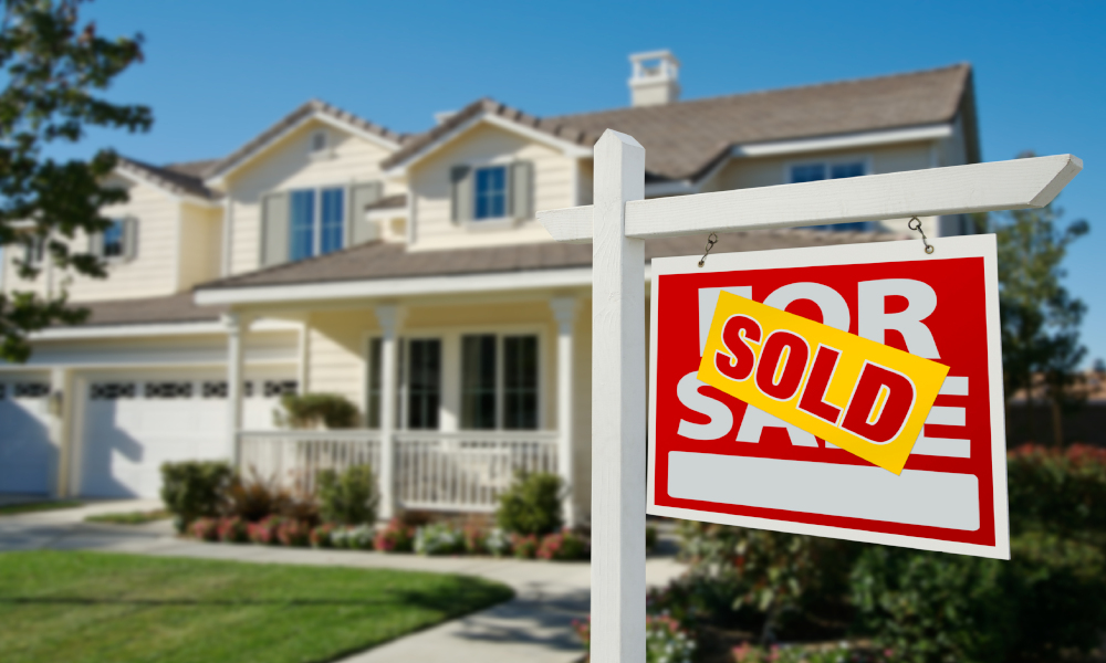 New home sales strengthen in May 2021