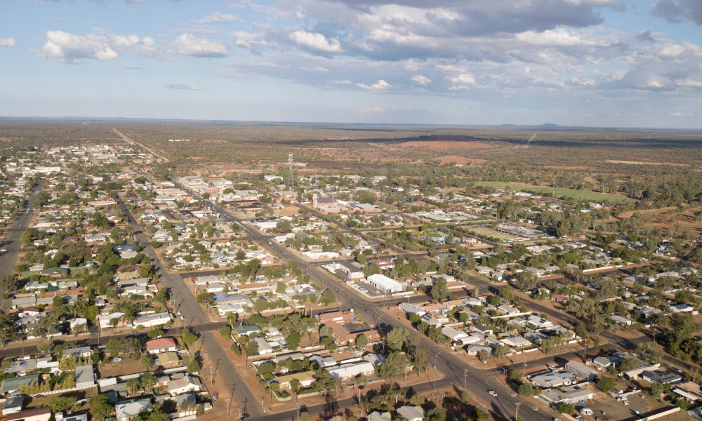 Disaster assistance following storms and floods in NSW