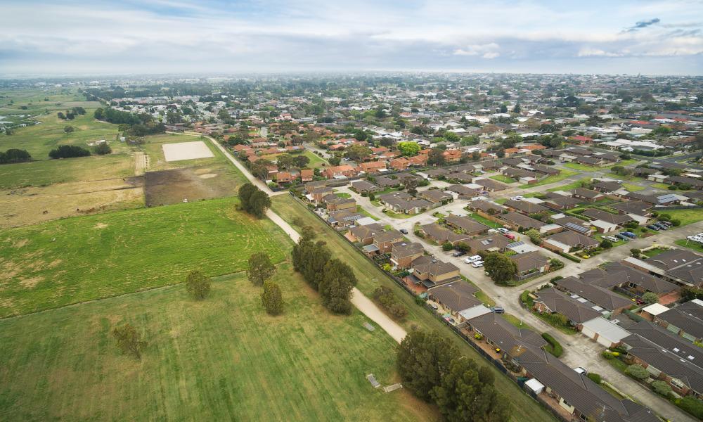 Delivering more homes for Ballarat