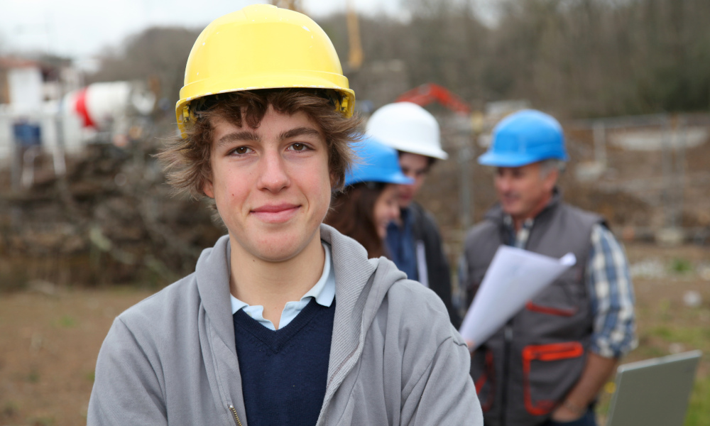 Skilled trades remain in high demand across all regions