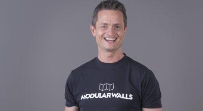 Nick Holden - ModularWalls