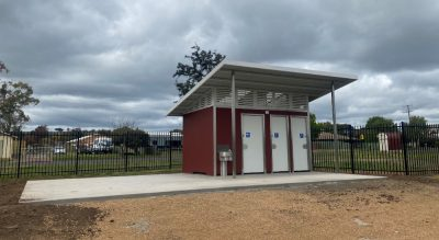 Game-changing upgrades for Kennard Park Wellington