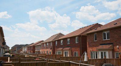 New home sales strengthen in September 2021
